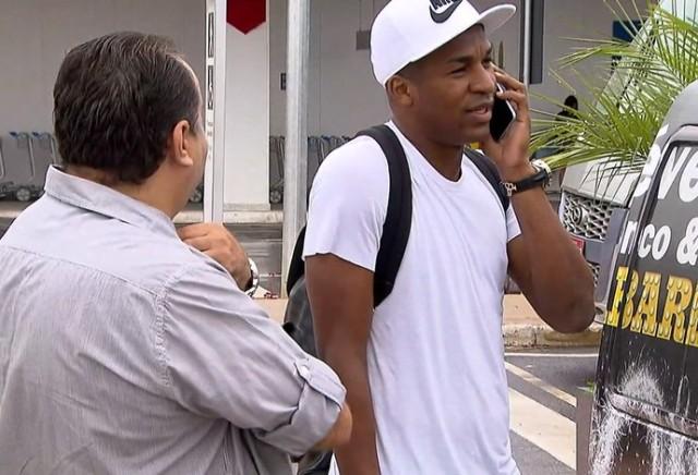 Frickson Erazo Atletico Mineiro