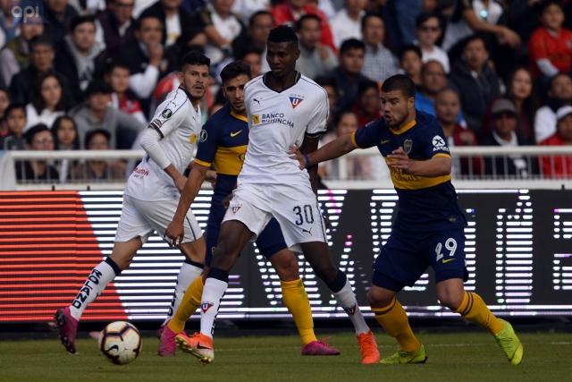 Jose Ayovi 8