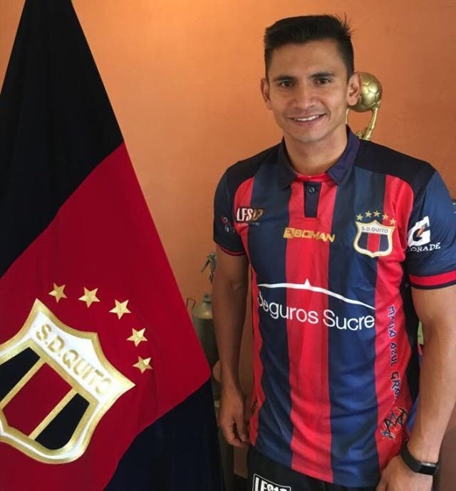 Luis Saritama 2