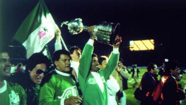 Atletico Nacional 1989