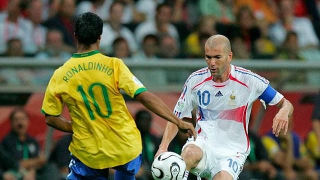 Zinedine Zidane 12