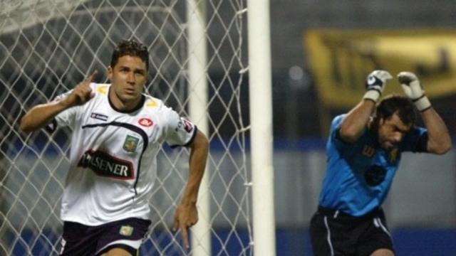 Deportivo Cuenca 2009 2