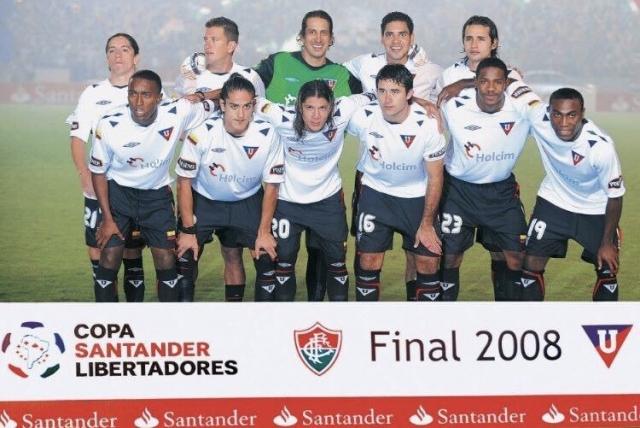 Liga Campeon Liber 10