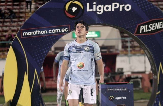 Fernando Gaibor 3