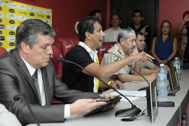 José Cevallos 5