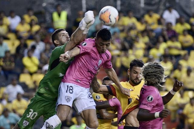Jorge Pinos 6