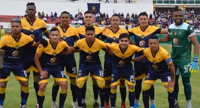 Chacaritas FC 2