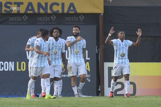 Guayaquil City FC 13
