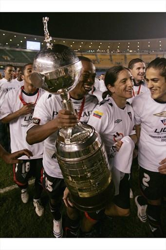 Liga Campeon Liber3