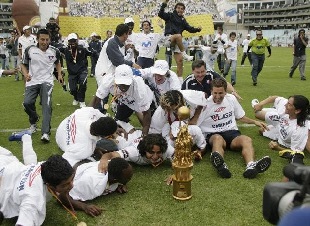 Liga campeon 4
