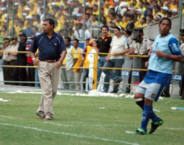 Carlos Torres Garces