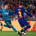 """""""Abrí un grupo de whatsapp con jugadores del Barça y el Real"""""""