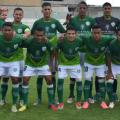 Machala se tiñe de verde