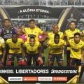 """""""Vamos por la semifinal"""" (TUIT)"""