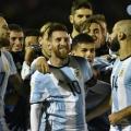 """""""Elegimos a Messi como nuestro representante"""" (OFICIAL)"""