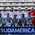 Deben redimirse en la Sudamericana
