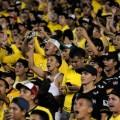 El fútbol se solidariza (OFICIAL)