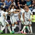 ¡Noche inolvidable en el Bernabéu! (VIDEO)