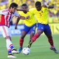 """""""Mi cabeza no estaba en el juego, estaba en Ecuador"""" (VIDEO)"""