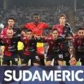 """""""Terminó siendo vital en la clasificación a la Sudamericana"""""""