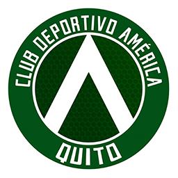 Resultado de imagen para Escudo América de Quito