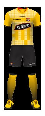 Barcelona Sporting Club