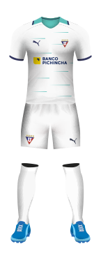Liga de Quito