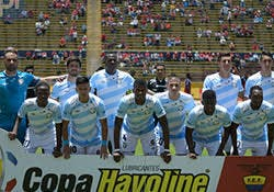Foto Equipo Guayaquil City FC
